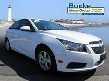 2014 Chevrolet Cruze 1LT South Jersey NJ