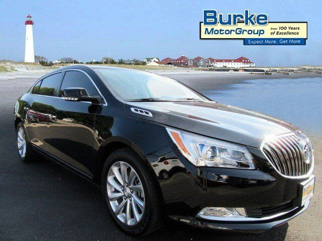 2016 Buick LaCrosse Leather South Jersey NJ