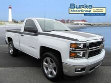 2014 Chevrolet Silverado 1500 LT South Jersey NJ