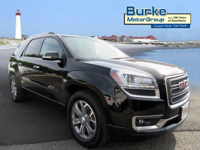 2016 GMC Acadia SLT South Jersey NJ