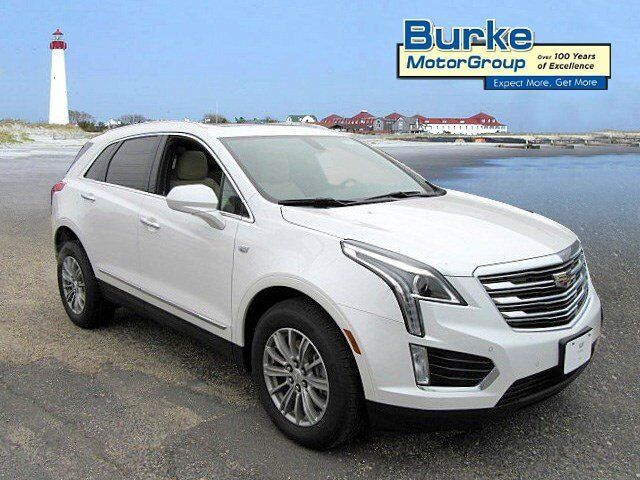 2017 Cadillac XT5 Luxury FWD South Jersey NJ