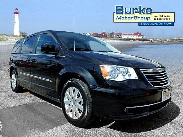 2016 Chrysler Town & Country Touring South Jersey NJ