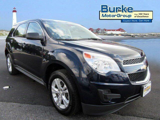 2015 Chevrolet Equinox LS South Jersey NJ