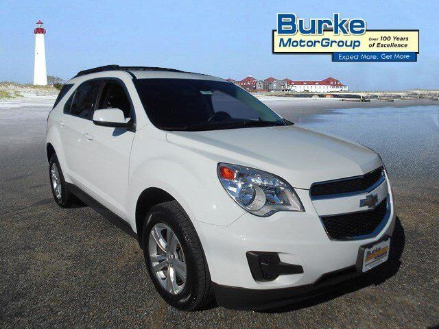 2014 Chevrolet Equinox LT South Jersey NJ