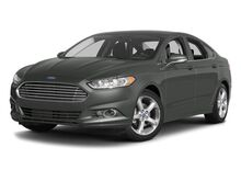 2014 Ford Fusion SE South Jersey NJ