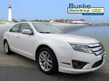 2010 Ford Fusion SEL South Jersey NJ