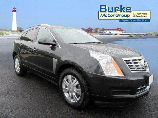 2014 Cadillac SRX Luxury Collection South Jersey NJ