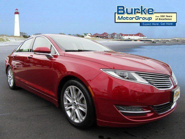 2014 Lincoln MKZ  South Jersey NJ