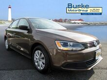 2014 Volkswagen Jetta Sedan S South Jersey NJ