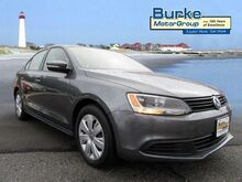 2014 Volkswagen Jetta Sedan SE South Jersey NJ