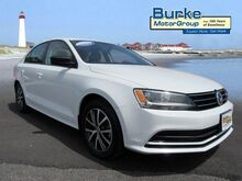 2016 Volkswagen Jetta Sedan 1.4T SE South Jersey NJ