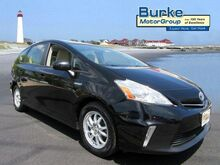 2012 Toyota Prius v Two South Jersey NJ