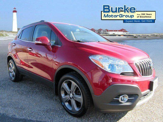 2014 Buick Encore Leather South Jersey NJ