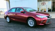 2017 Toyota Camry LE Warsaw IN