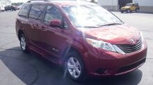 2012 Toyota Sienna LE AAS Warsaw IN