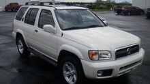 2003 Nissan Pathfinder LE Warsaw IN