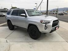 2017 Toyota 4Runner TRD Off Road 4WD Bishop CA