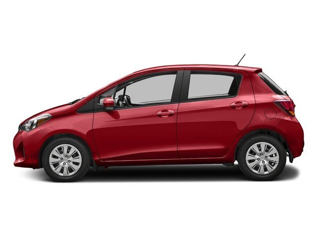 2017 Toyota Yaris L Brewer ME