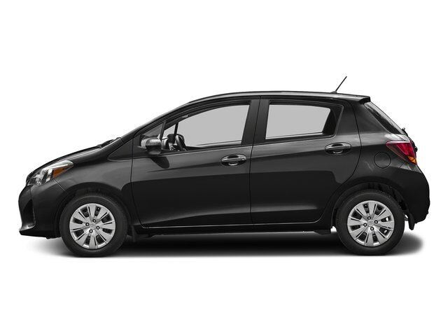 2017 Toyota Yaris LE Brewer ME
