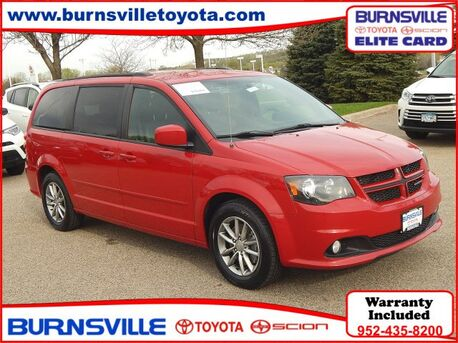 2014 Dodge Grand Caravan R/T Burnsville MN