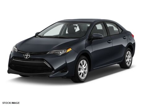 2017 Toyota Corolla LE Eco Burnsville MN
