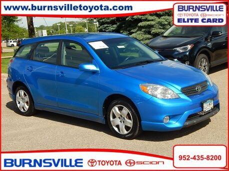 2007 Toyota Matrix XR Burnsville MN