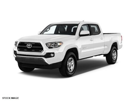 2017 Toyota Tacoma SR5 Double Cab 6' Bed V6 4x4 AT Burnsville MN