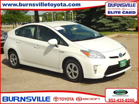 2014 Toyota Prius Three Burnsville MN