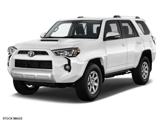 2017 toyota 4runner trd off road premium burnsville mn. Black Bedroom Furniture Sets. Home Design Ideas