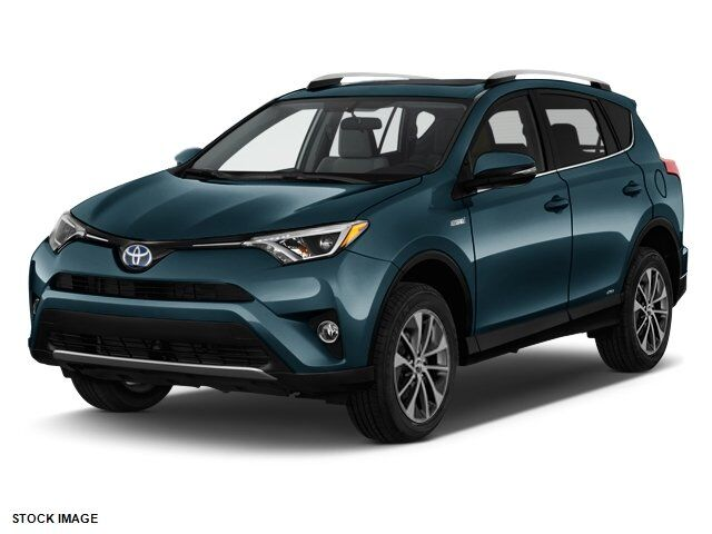 2017 toyota rav4 hybrid xle burnsville mn 18554032. Black Bedroom Furniture Sets. Home Design Ideas