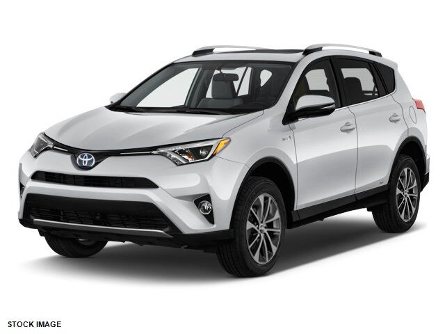 2017 toyota rav4 hybrid xle burnsville mn 18607597. Black Bedroom Furniture Sets. Home Design Ideas