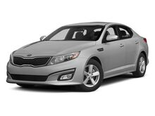 2014 Kia Optima LX Pueblo CO