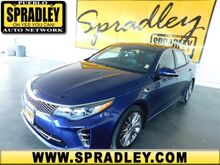 2017 Kia Optima SX Limited Pueblo CO