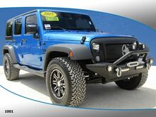 2015 Jeep Wrangler Unlimited Sport Clermont FL