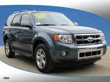 2012 Ford Escape Limited Orlando FL