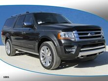 2017 Ford Expedition EL Platinum Ocala FL