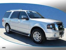 2013 Ford Expedition Limited Ocala FL