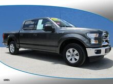 2017 Ford F-150 XL 2WD Clermont FL