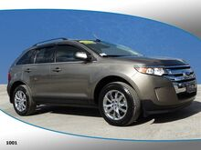 2014 Ford Edge Limited Ocala FL