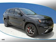 2016 Jeep Grand Cherokee SRT Clermont FL