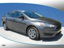 2016 Ford Focus S Clermont FL
