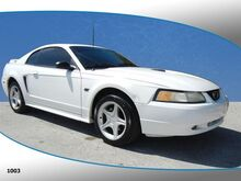 2000 Ford Mustang GT Clermont FL