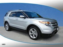 2014 Ford Explorer Limited Clermont FL