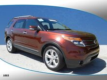 2015 Ford Explorer Limited Clermont FL