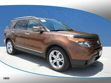 2012 Ford Explorer Limited Orlando FL