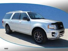 2017 Ford Expedition EL Limited Ocala FL