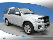 2017 Ford Expedition Limited Ocala FL