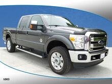 2015 Ford F-250SD Lariat Clermont FL