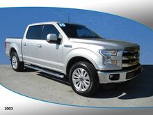 2015 Ford F-150 Lariat Clermont FL