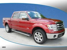 2014 Ford F-150 Lariat Clermont FL